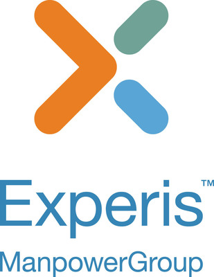 Three of the leading professional talent and solutions organizations in North America, Manpower Professional, COMSYS and Jefferson Wells,  today announce their brand evolution, logo change and name change to Experis.  (PRNewsFoto/ManpowerGroup)