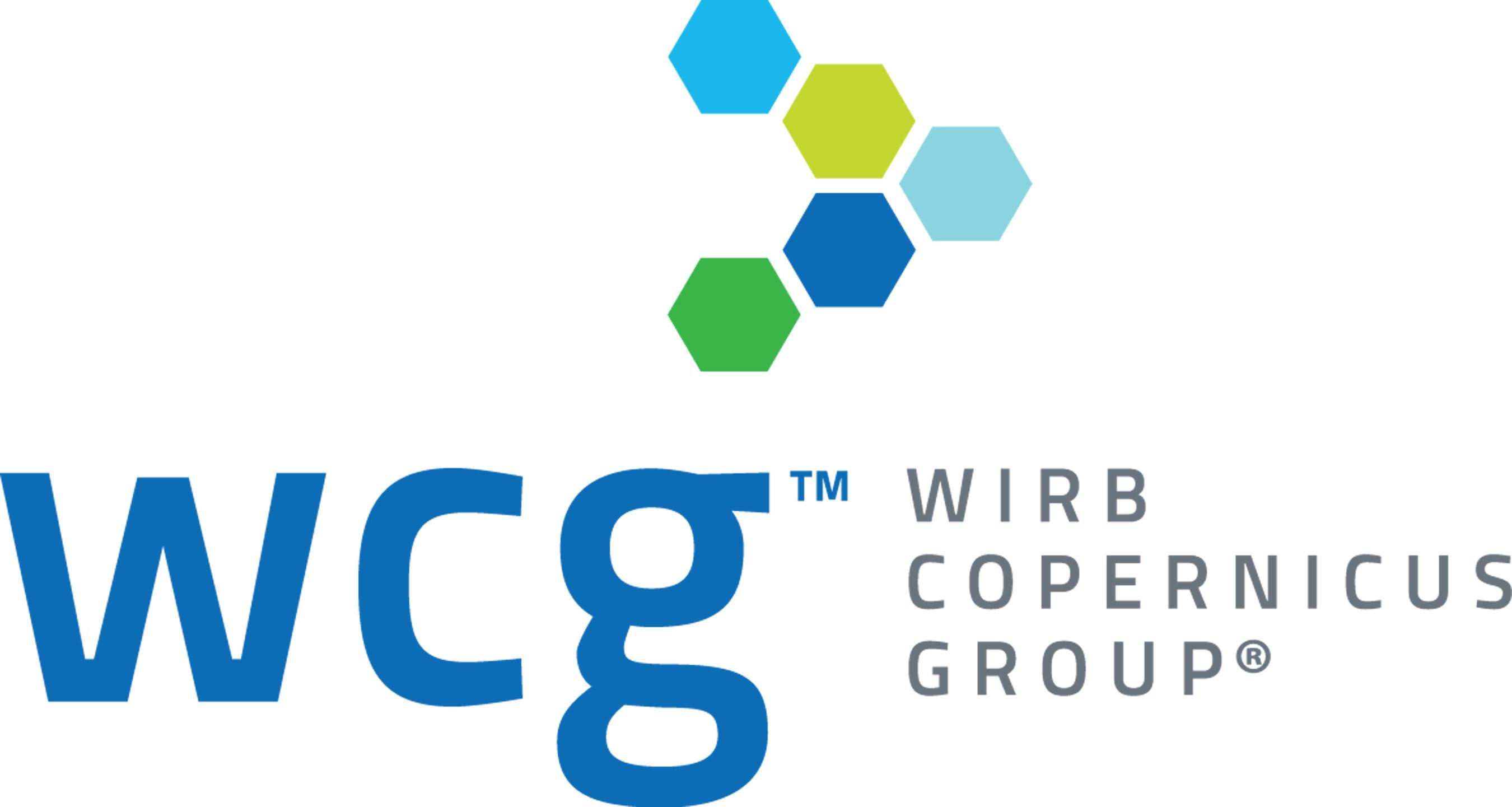 WCG Logo (PRNewsFoto/WCG) (PRNewsFoto/WCG)