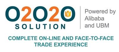 O2O2O Solution Powered by Alibaba and UBM