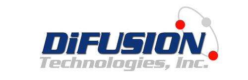 DiFUSION Logo.  (PRNewsFoto/DiFUSION Technologies, Inc.)