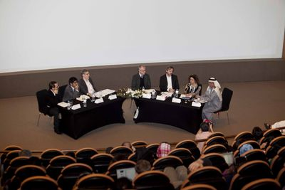 Hamad bin Khalifa University Hosts Harvard Law School's IGLP Workshop for the Second Consecutive Year
