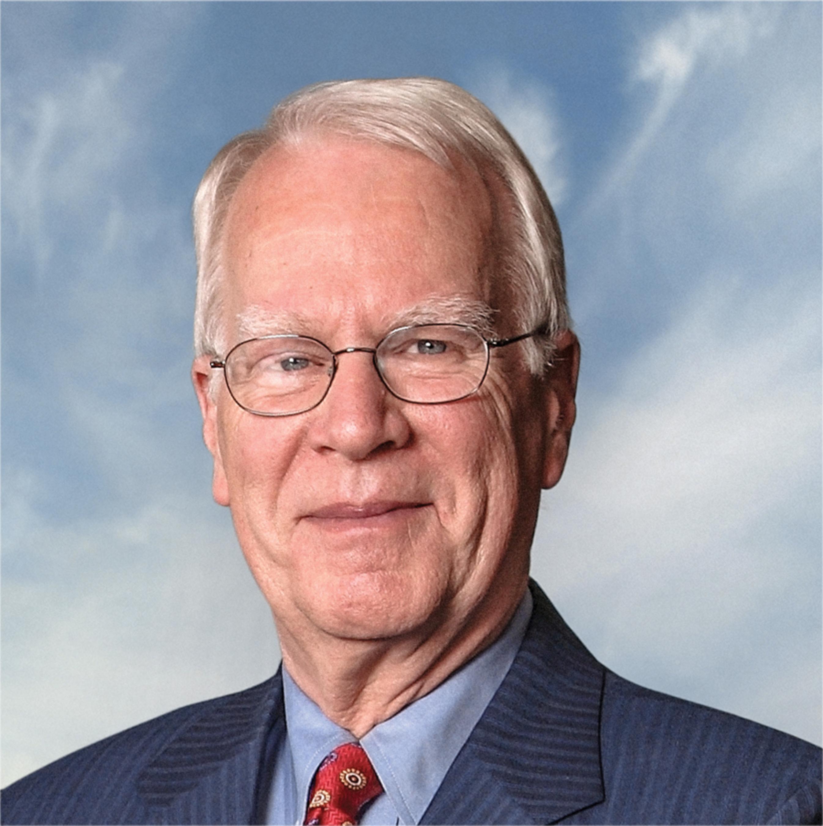 Dick Williamson, Chairman Emeritus, T.D. Williamson