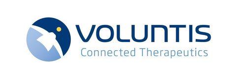 Voluntis Logo (PRNewsFoto/Voluntis)