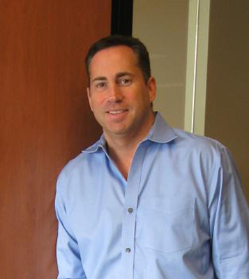 Peter Stavisky, Barrington Media Group CEO/Founder.  (PRNewsFoto/Barrington Media Group)