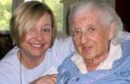Goldie Miller (PRNewsFoto/Griswold Home Care)