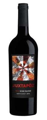 Introducing Juxtapoz: A New Luxury Red Wine Blend