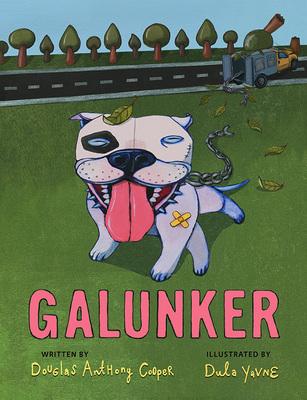 GALUNKER Cover (PRNewsFoto/No Kill Nation, Inc.)