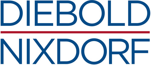 Diebold, Incorporated logo. (PRNewsFoto/Diebold, Inc.)