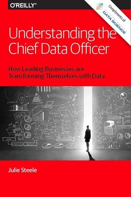 A new report from Silicon Valley Data Science and O'Reilly Media examines the emerging role of the Chief Data Officer.