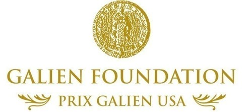 Galien Foundation Logo (PRNewsFoto/Galien Foundation)