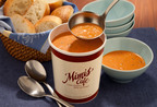 Mimi's helps to support hunger relief with daily food donations by all 145 Mimi's restaurants to local charities and through our Soup To-Go program. A portion of the proceeds from every quart of Soup To-Go sold is donated to hunger relief and social service agencies that provide meals to those at risk for hunger right in our own communities.  (PRNewsFoto/Mimi's Cafe)