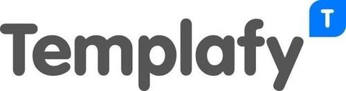 Templafy Logo (PRNewsFoto/Templafy) (PRNewsFoto/Templafy)