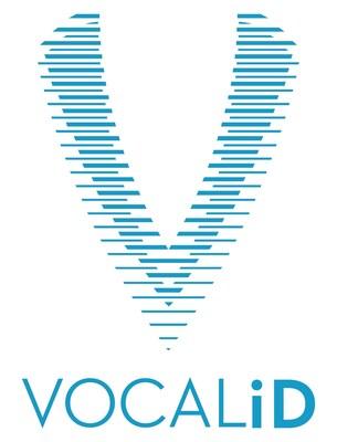 VOCALiD logo