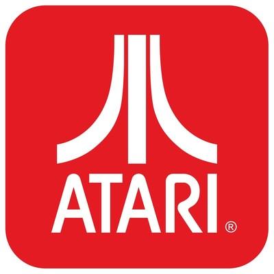 Atari (PRNewsFoto/Atari)