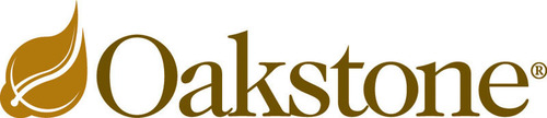 Oakstone Logo. (PRNewsFoto/Oakstone Publishing) (PRNewsFoto/OAKSTONE PUBLISHING)