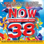 "The latest edition of the world's best-selling, multi-artist album series, NOW That's What I Call Music! Vol. 38, will be released on May 3, featuring 16 current major chart hits, plus four ""NOW What's Next"" New Music Preview tracks.  NOW That's What I Call The 80s Hits, a new companion title with 18 huge hits that defined a decade, will be released on the same date.  www.nowthatsmusic.com.  (PRNewsFoto/EMI Music/Sony Music Entertainment/Universal Music Group)"