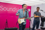 Cody Simpson celebrates International Day of Happiness with UN and MixRadio
