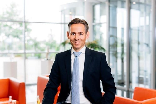 """Norbert Rotter, CEO of itelligence AG: """"The initiative supports our strategic focus on Global Managed ..."""