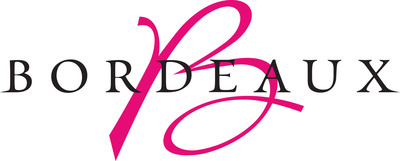 The Bordeaux Wine Council logo. (PRNewsFoto/The Bordeaux Wine Council) (PRNewsFoto/The Bordeaux Wine Council)