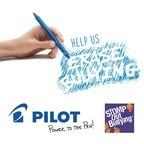 Pilot Pen's Partnership STOMP Out Bullying Aims to 'Erase Bullying For Good'