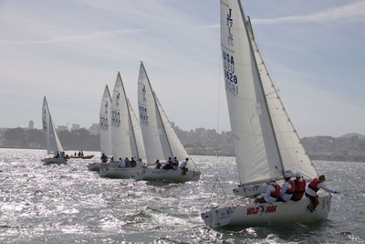 The Leukemia & Lymphoma Society's (LLS) 11th Annual Pacific Union Leukemia Cup Regatta, which took place on October 22-23, 2016 at The San Francisco Yacht Club (SFYC) in Belvedere, Calif., has raised over $675,000.