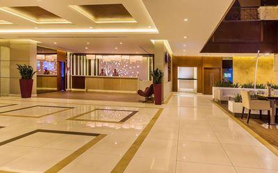 Flora Grand Hotel New Lobby (PRNewsFoto/Flora Hospitality)