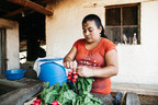 Lutheran World Relief and USAID Partner in Innovative Effort to Promote Honduran Women Farmers