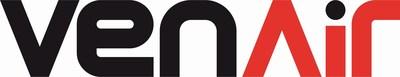 Venair Logo (PRNewsFoto/Venair Group)