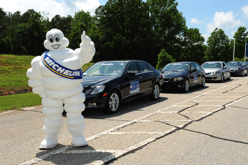 Michelin Reminds Drivers to Be Safety Savvy During National Tire Safety Week