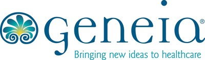 Geneia CEO to Discuss How Employer Coalitions Are Using Advanced Analytics Solutions to Improve Employee Healthcare (PRNewsFoto/Geneia)