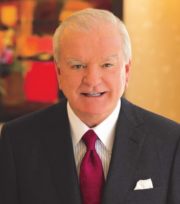 Don Godwin, Chairman & CEO of Texas law firm, GODWIN PC, has been instrumental in the Firm's contribution of more than $500,000 to Crystal Charities