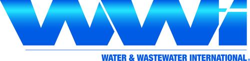 Water and Wastewater International Logo (PRNewsFoto/WWi) (PRNewsFoto/WWi)