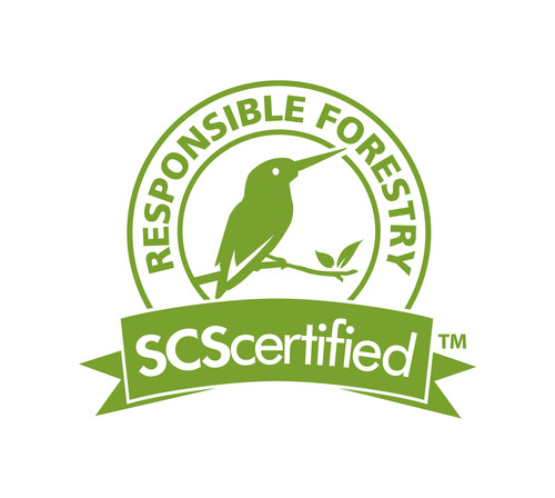 FSC Australia Names SCS Global Services as Certification Body of the Year at 2012 Awards Ceremony
