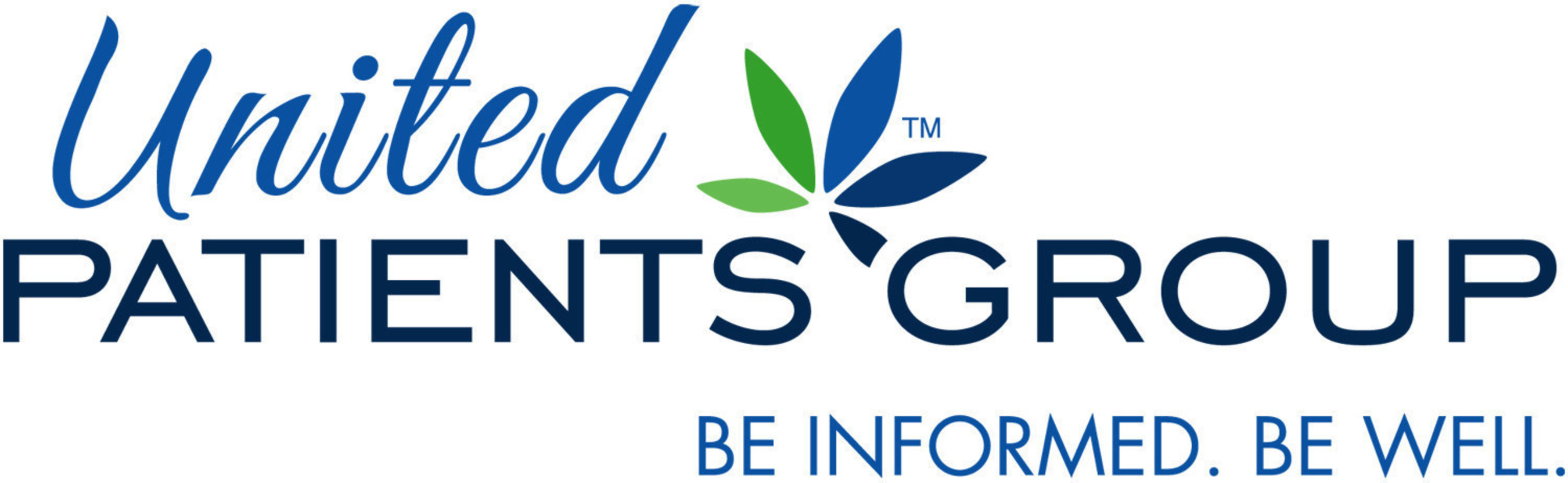 United Patients Group Logo