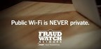 Survey Says Unwary Consumers at Risk on Public Wi-Fi Networks