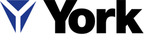 The York Companies is a regional staffing agency with locations in Nashville, TN and Louisville, KY.  (PRNewsFoto/The York Companies)