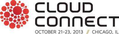 Cloud Connect - October 21-23 - Chicago.  (PRNewsFoto/UBM Tech)