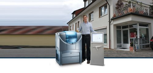DCD Expands Digital Dentistry Business with Additional Stratasys 3D Printer
