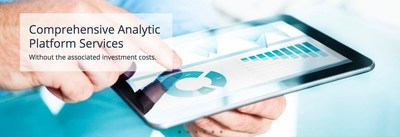 Visit the Global Analytics Marketplace at www.SageLegion.com
