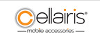 Cellairis Logo. Cellairis is the nation's leading cell phone accessories company. More information available at www.Cellairis.com.  (PRNewsFoto/Cellairis)