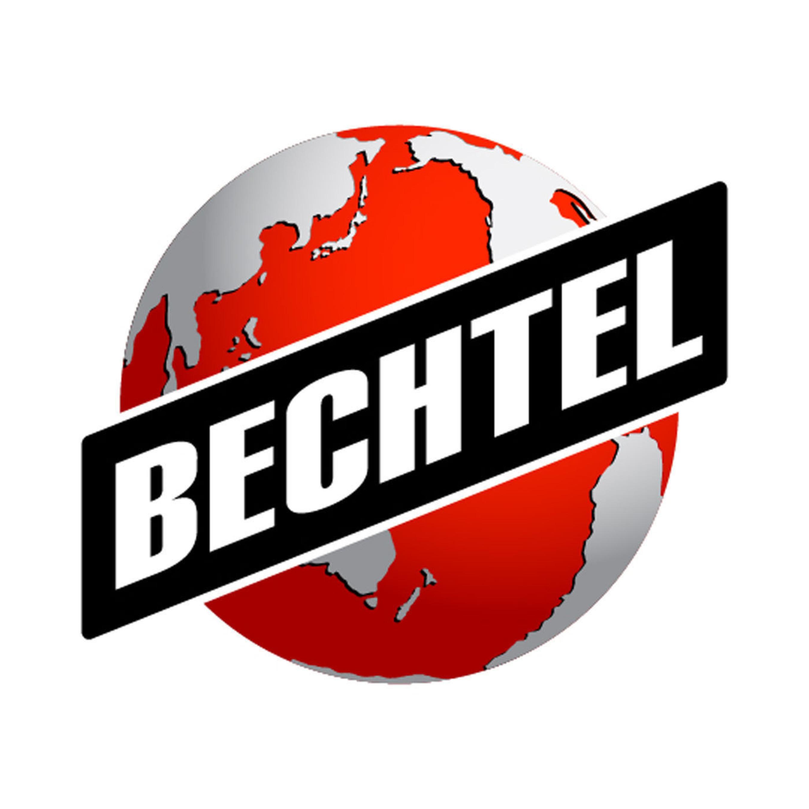 bechtel.com. (PRNewsFoto/Bechtel)