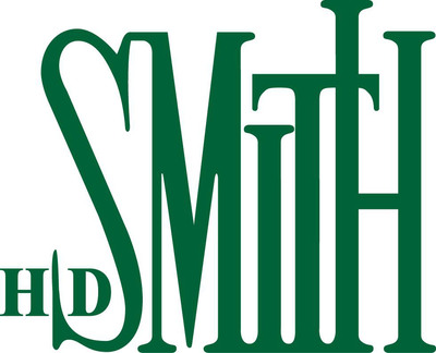 H. D. SMITH TO ACQUIRE NORTHERN CALIFORNIA-BASED VALLEY WHOLESALE DRUG.  (PRNewsFoto/H. D. Smith)