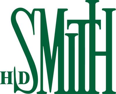 H.D. Smith Logo