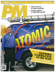 Jim Steinle, President of Atomic Plumbing, was featured on the cover Plumbing & Mechanical Magazine. Atomic won Contractor of the Year for 2015.