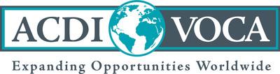 ACDI/VOCA Has Sent 11,000 Volunteers to Foster Global Economic Development