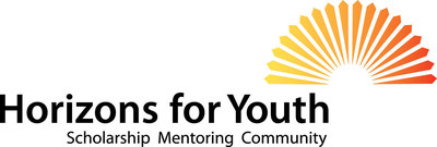 Horizons for Youth Logo
