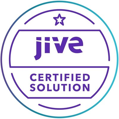 Jive Certified Technology Partner Program