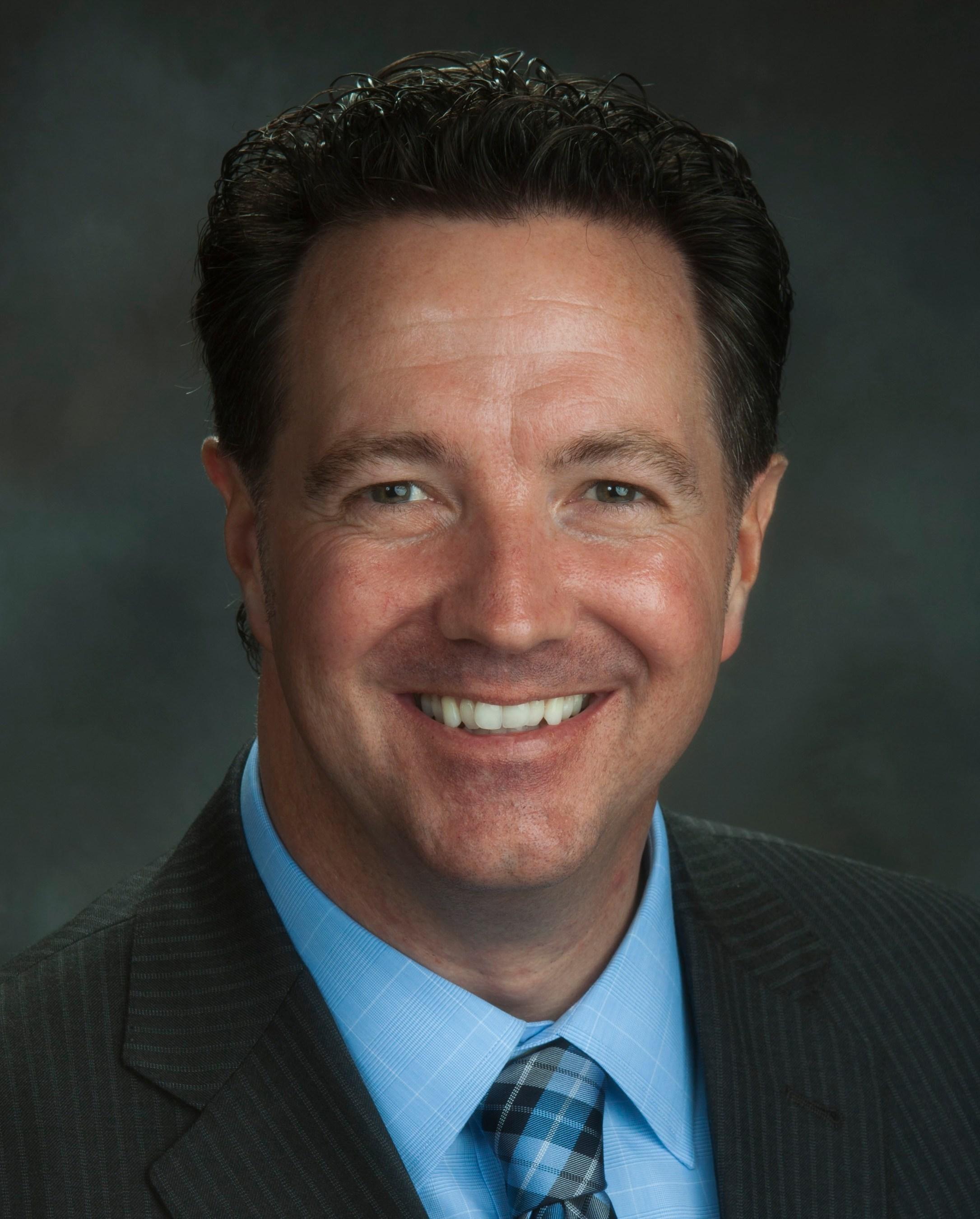 Mark O'Brien, Vice President of Brand Marketing and Management, Mizuno USA