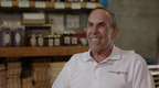 Herbert Everhart, winner of the 2014 Bayer Bee Care Community Leadership Award. (PRNewsFoto/Bayer CropScience)