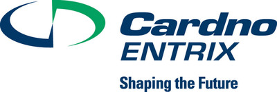 Cardno ENTRIX logo. (PRNewsFoto/Cardno ENTRIX)